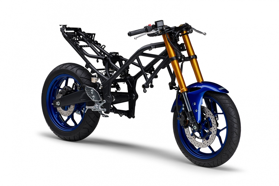 Lightweight Chassis