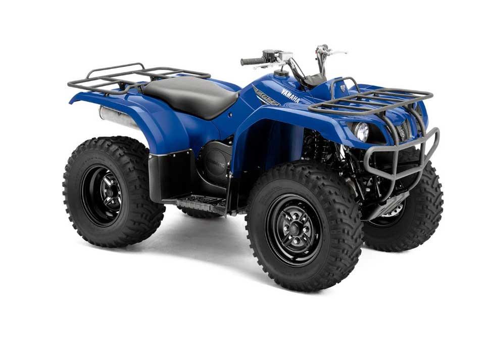 GRIZZLY-350-2X4-AUTO